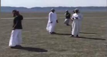 Ərəblərin Acınohurdakı dron videosu ilə bağlı açıqlama - VİDEO