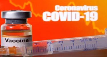 """""""O baxır adama, bir də ştamma..."""" - Vaksin koronavirusdan neçə müddət qoruyur?"""