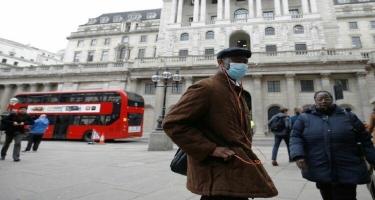 Britaniyada son sutkada 4040 nəfərdə koronavirus aşkar olunub