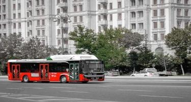 BNA bu avtobuslarla bağlı qərar verdi - Sabahdan etibarən...