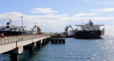 2021-ci ilin birinci rübündə Ceyhan terminalından yola salınan neftin həcmi açıqlanıb