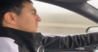 Cəmil Həsənlinin qızı ilə videosu yayılan Mahirin bahalı həyatı - VİDEO