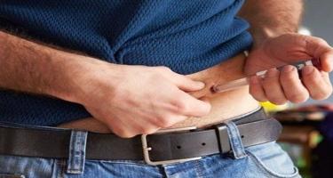 Kişilərdə diabetin simptomları