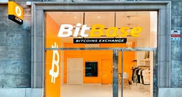 Barselonada bitcoin alqı-satqı mərkəzi açıldı