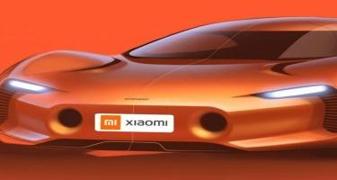 Xiaomi elektromobillərin istehsalına 10 milyard dollar sərmayə yatıracaq