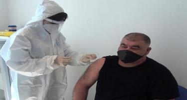 Vaksinasiya prosesi davam edir - VİDEO
