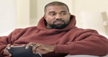 Kanye haqda filmin hüquqları 30 milyona satıldı
