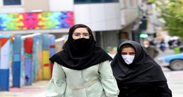 İran 10 günlük tam qapanmaya gedir