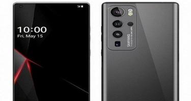 LG-nin son smartfon təqdimatı?