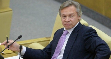 Ukrayna nəticəni bilir, hücum etməyəcək - Puşkov