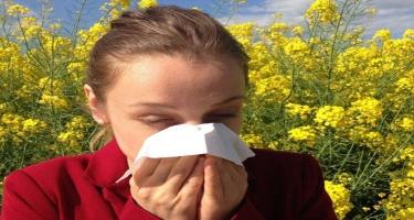 Bəlkə, allergiyadır: zəhlətökən simptomların izi ilə