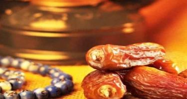 Pandemiya günlərində Ramazan süfrəsi haqda - VİDEO