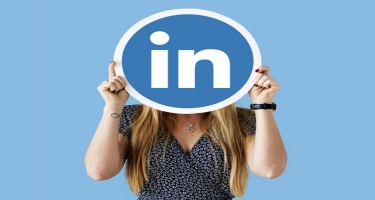 """""""LinkedIn"""" sosial şəbəkəsinin 500 milyon istifadəçisinin məlumatı satışa çıxarılıb"""