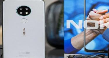 """""""Nokia"""" şirkəti """"X10"""" və """"X20"""" smartfonlarını nümayiş etdirib"""