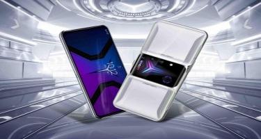 Lenovo Legion 2 Pro gamer smartfonu təqdim olunub - QİYMƏTİ