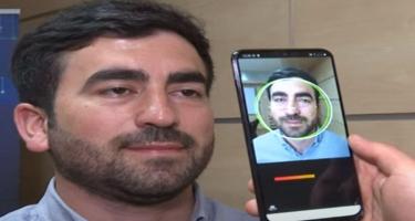Elektron imzalar biometrik üsulla tanınacaq - VİDEO