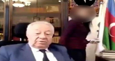 Hüseynbala Mirələmovun köməkçisindən yayılan video ilə bağlı AÇIQLAMA: