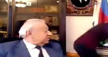 """YAP-çı deputat: """"...Hüseynbala müəllim ziyalı insandır"""""""