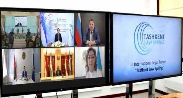 Beynəlxalq Forumda Ermənistanın hərbi cinayətləri diqqətə çatdırılıb