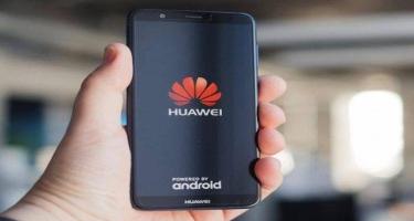 """""""Huawei"""" smartfonları enerjidoldurma adapteri ilə təchiz edilməyəcək"""