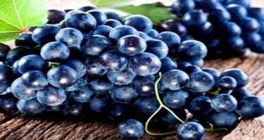 Qara üzüm ilə DETOKS edin - Hepatit, sirroz, toksinlər
