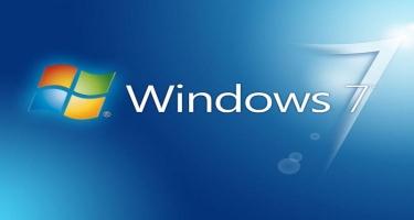 """""""Microsoft"""" korporasiyası """"Windows 7"""" üçün yeniləmə təqdim edib"""