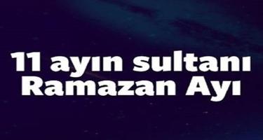 Ramazan ayının bərəkətləri: 12 önəmli tövsiyə