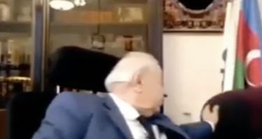 ABŞ telekanalı Mirələmovla videosu yayılan qızı axtarır - Pul verəcəklər