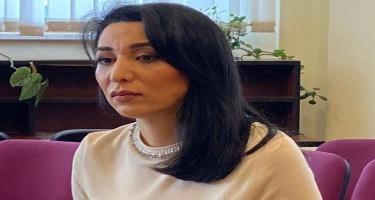 Ombudsman Miyatoviçə məktub ünvanladı