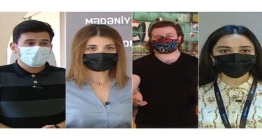 Teleradio Akademiyasının məzunları ulduz oldular - VİDEO
