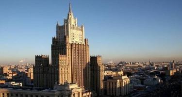 Rusiya Avropa Parlamenti sədrinin ölkəyə girişinə qadağa qoydu