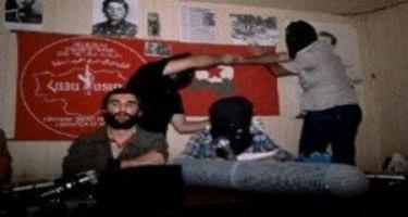 1980-ci il - Livan, Erməni və kürd terror təşkilatları birgə Türkiyəyə hücuma qərar verir..