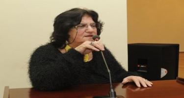 Zemfira Qafarova: