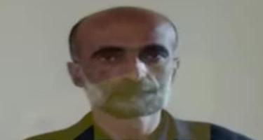 Lerikdə 3 uşaq anasını öldürən mollanın görüntüləri - VİDEO
