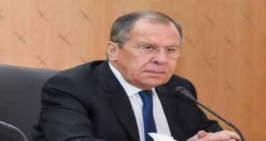 Lavrov sabah Yerevana gedir: Hansı məsələlər müzakirə olunacaq? - Politoloq - VİDEO