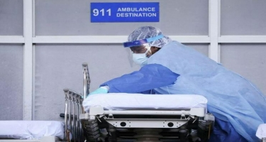Britaniyada son sutkada koronavirusdan 4 nəfər ölüb