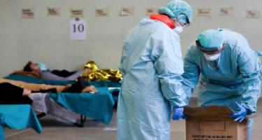 Britaniyada son sutkada koronavirusdan 13 nəfər ölüb