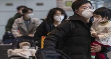 Çində yeni koronavirus ocaqları aşkarlanır
