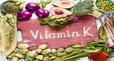 Bu vitamin haqqında az danışırlar - Çatışmazlığı xərçəng yaradır- ƏLAMƏTLƏR