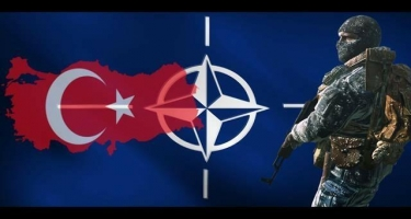 Bayden Türkiyənin NATO-dan çıxacağından narahatdır - Amerikalı ekspert - ÖZƏL
