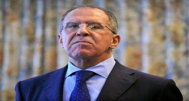 Lavrov Ermənistanı qınadı