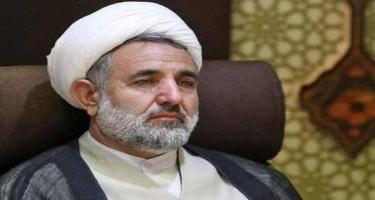 İranlı deputat ermənilərlə bağlı bəyanat verdi