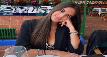 Məşhur məşqçinin qızı ilə sevgili olan futbolçu kimdir? - FOTOlar