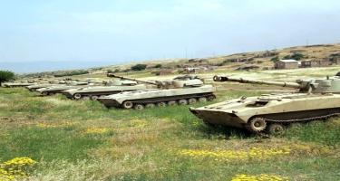 Ordumuzun raket və artilleriya bölmələri tapşırıqları icra edir - VIDEO - FOTO