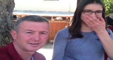 Ata ikinci dəfə evlənmək istədi - Qızı bıçaqladı - VIDEO - FOTO