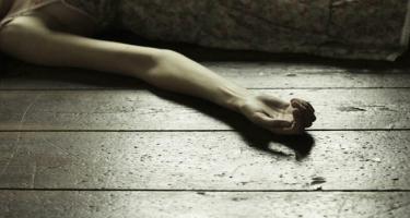 Azərbaycanda DƏHŞƏT: Özünü öldürən QADIN GÖRÜN KİM İMİŞ