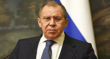 Lavrov NATO-nun Rusiyaya qarşı planlarından danışdı