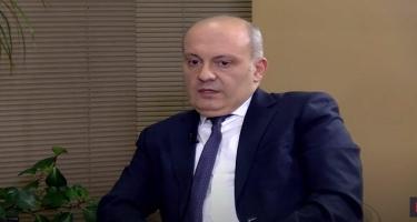 """""""Xəritəyə baxırıq, Şuşa da əldən gedib, uduzursunuz..."""" - Rusiyadan İrəvana zəng"""