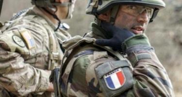 Fransa ordusu Azərbaycanla sərhəddə yerləşdirilə bilər? - Moskvadan ŞƏRH