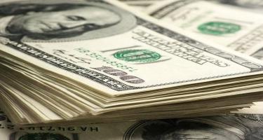 Dollara tələb azalır: Hərraclarda 365 milyon dollar satılmamış qaldı
